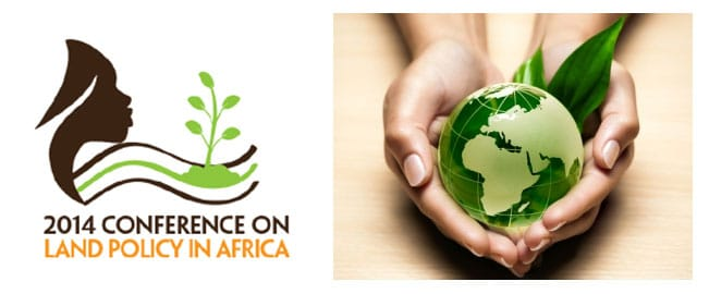 African Union Land Policy Conference