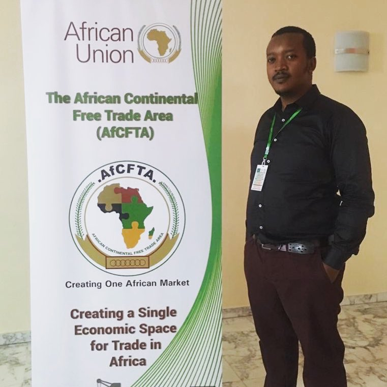 African Continental Free Trade Area (AfCFTA)
