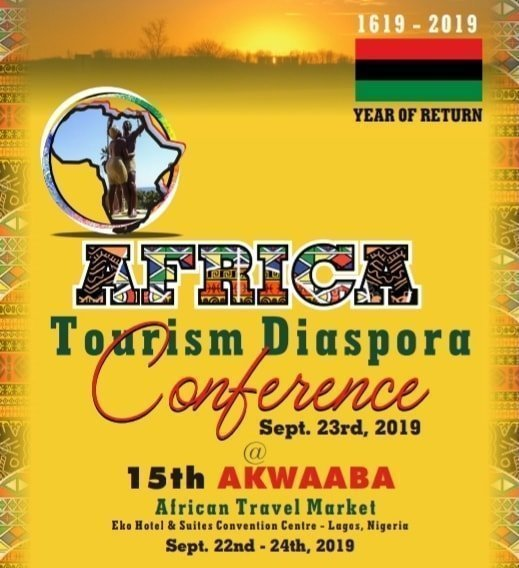 PAC Trade Mission Africa Tourism Diaspora Conference Nigeria 2019