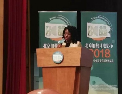 Ayesha Wharton Speaks: The Golden Rules Of Becoming a Diplomat Nobody Talks About