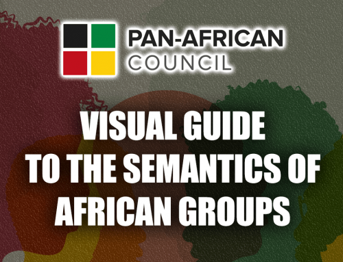 DOWNLOAD: Visual Guide to the Semantics of African Groups